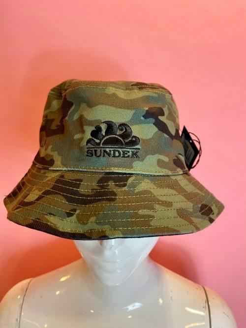 cappello donna Sundek