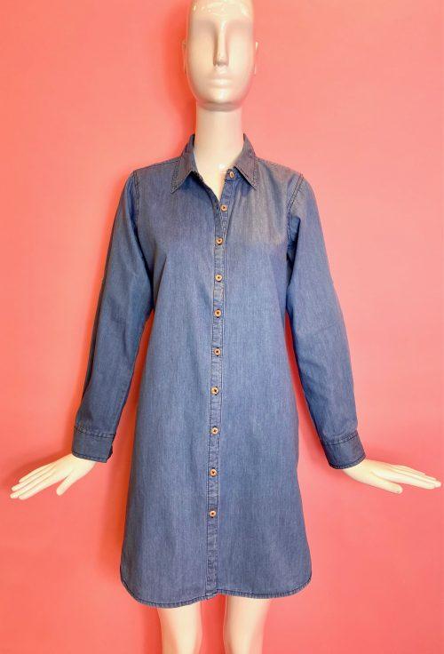 camicia Verdissima jeans